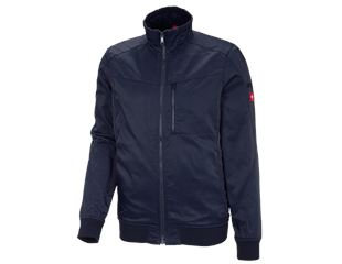 Bundjacke e.s.motion denim