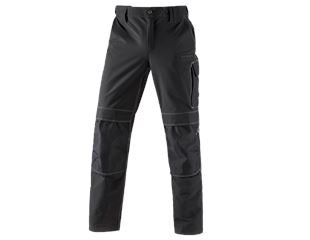 Winter Funktions Bundhose e.s.dynashield