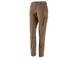 Stunt'n'Media Utility Pants, Ladies'
