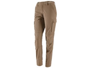 Stunt'n'Media Rib Stop Hybrid Pants, Ladies'