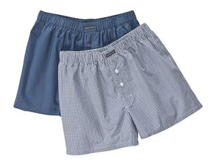 e.s. Boxer Shorts, 2er Pack