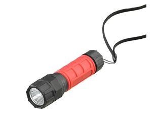 LED Stabtaschenlampe XPE Unbreakable