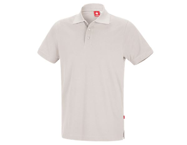 Polo-Shirts: e.s. Polo-Shirt cotton + gips